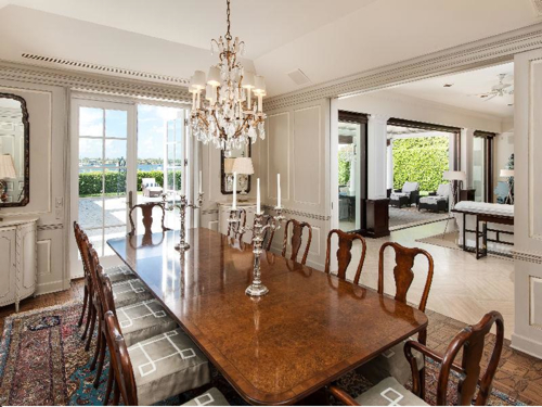 $15.5 Million British Colonial Style Estate in Palm Beach Florida 7