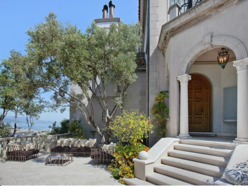 $16 Million Mediterranean Villa in San Francisco California 3