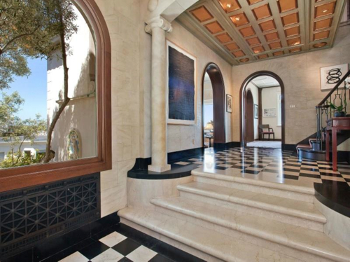 $16 Million Mediterranean Villa in San Francisco California 4