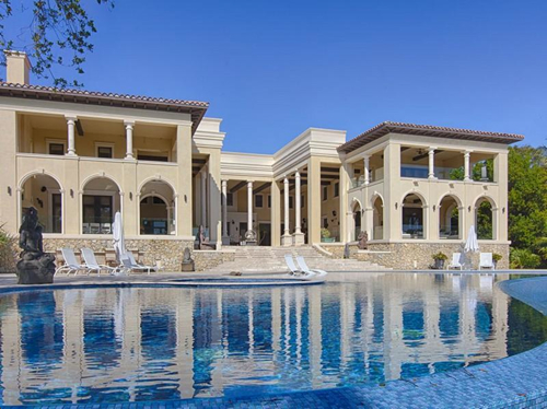 $24.9 Million Luxurious Mansion in Coral Gables Florida 16