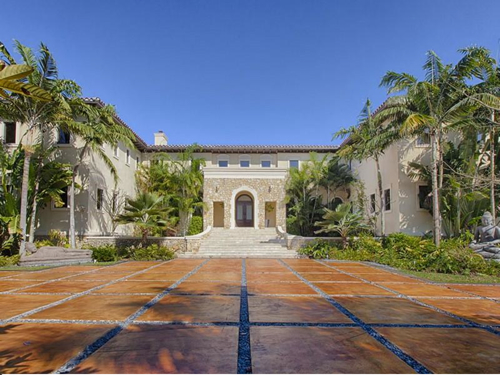 $24.9 Million Luxurious Mansion in Coral Gables Florida 2