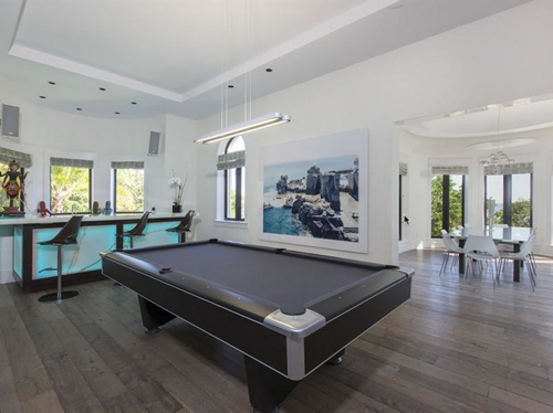 $24.9 Million Luxurious Mansion in Coral Gables Florida 7