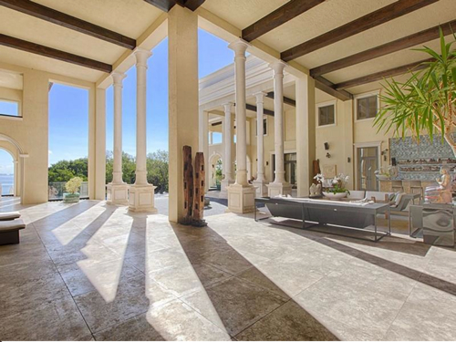 $24.9 Million Luxurious Mansion in Coral Gables Florida 9
