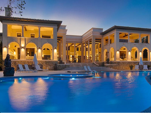 $24.9 Million Luxurious Mansion in Coral Gables Florida
