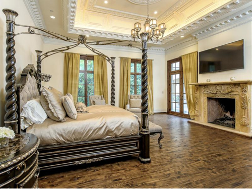 $3.4 Million French Country Mansion in Dallas Texas 18