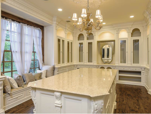 $3.4 Million French Country Mansion in Dallas Texas 22