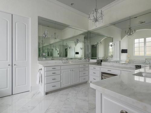 $3.4 Million Luxurious Stone Estate in Texas 12