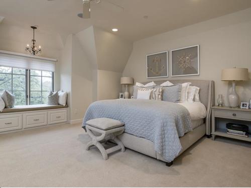 $3.4 Million Luxurious Stone Estate in Texas 13