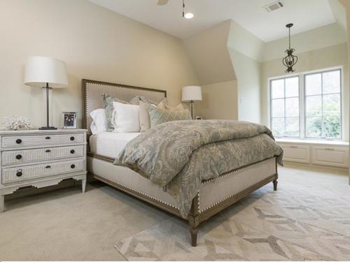 $3.4 Million Luxurious Stone Estate in Texas 14
