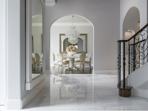 $3.4 Million Luxurious Stone Estate in Texas 2