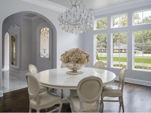$3.4 Million Luxurious Stone Estate in Texas 3