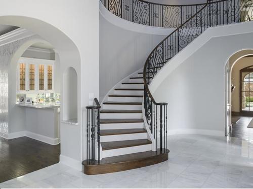 $3.4 Million Luxurious Stone Estate in Texas 4