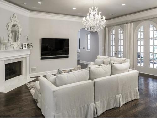 $3.4 Million Luxurious Stone Estate in Texas 6