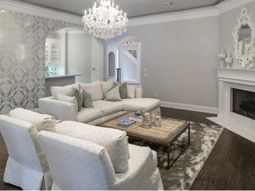 $3.4 Million Luxurious Stone Estate in Texas 7