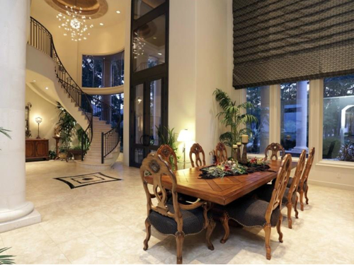 $3.8 Million Contemporary Mansion in Montgomery Texas 11
