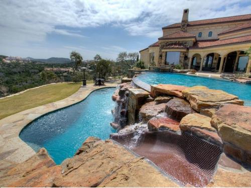 $3.9 Million Mansion Masterpiece in Texas 14