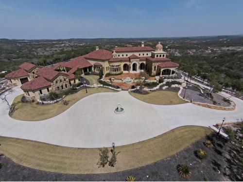 $3.9 Million Mansion Masterpiece in Texas 16