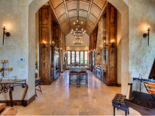 $3.9 Million Mansion Masterpiece in Texas 4
