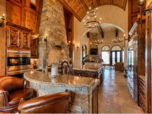$3.9 Million Mansion Masterpiece in Texas 5