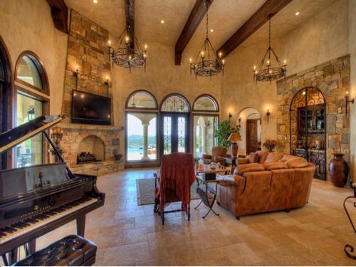 $3.9 Million Mansion Masterpiece in Texas 6