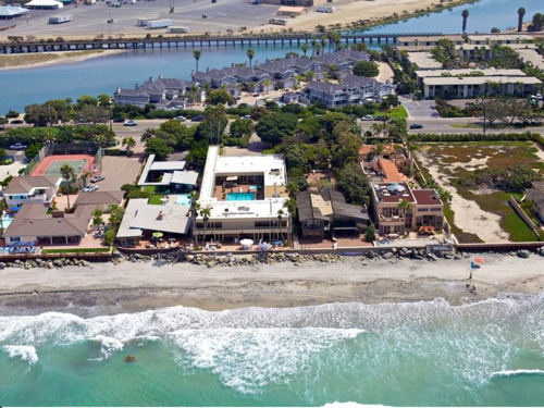 $39.5 Million Magnificent Oceanfront Estate in Del Mar California 10