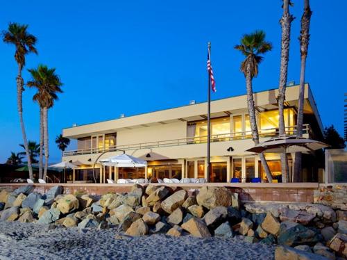 $39.5 Million Magnificent Oceanfront Estate in Del Mar California 3