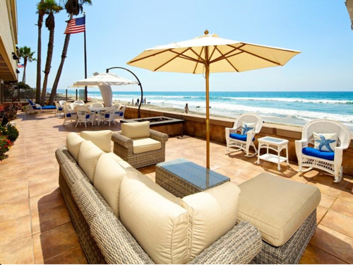 $39.5 Million Magnificent Oceanfront Estate in Del Mar California 4