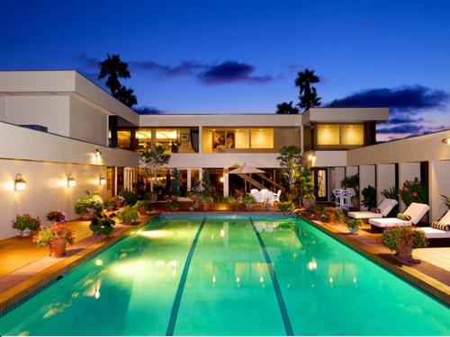 $39.5 Million Magnificent Oceanfront Estate in Del Mar California