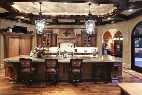 $4.25 Million Elegant Mansion in Sugar Land Texas 10