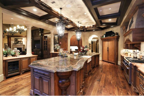 $4.25 Million Elegant Mansion in Sugar Land Texas 11