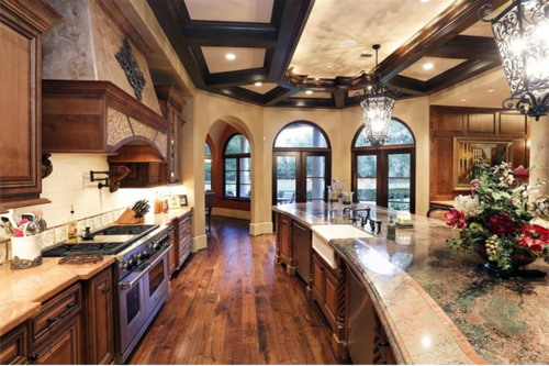 $4.25 Million Elegant Mansion in Sugar Land Texas 12