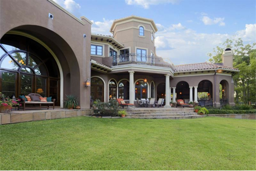 $4.25 Million Elegant Mansion in Sugar Land Texas 16