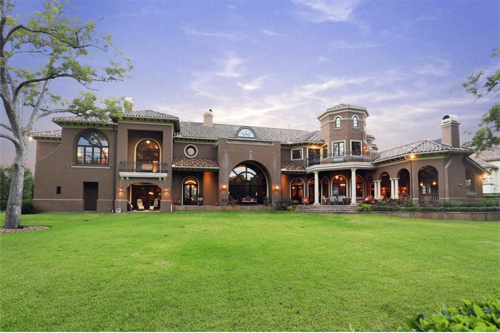 $4.25 Million Elegant Mansion in Sugar Land Texas 17