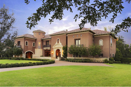 $4.25 Million Elegant Mansion in Sugar Land Texas 2