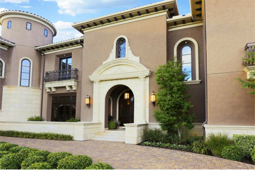 $4.25 Million Elegant Mansion in Sugar Land Texas 3