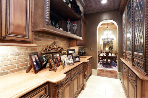 $4.25 Million Elegant Mansion in Sugar Land Texas 6