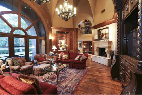 $4.25 Million Elegant Mansion in Sugar Land Texas 8