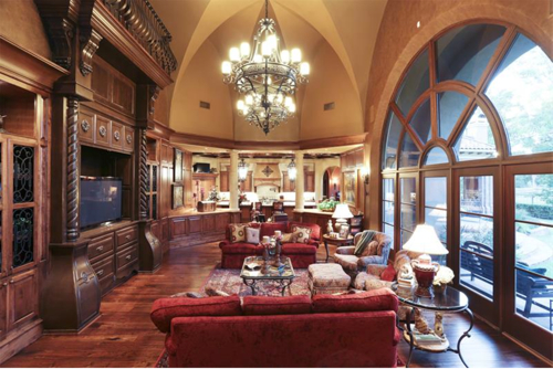 $4.25 Million Elegant Mansion in Sugar Land Texas 9