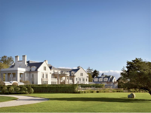 $49.5 Million Villa Maria Waterfront Mansion in Water Mill New York 3