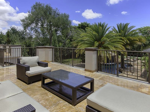 $5.4 Million Elegant Mansion in Pinecrest Florida 13