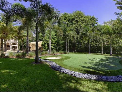 $5.4 Million Elegant Mansion in Pinecrest Florida 14