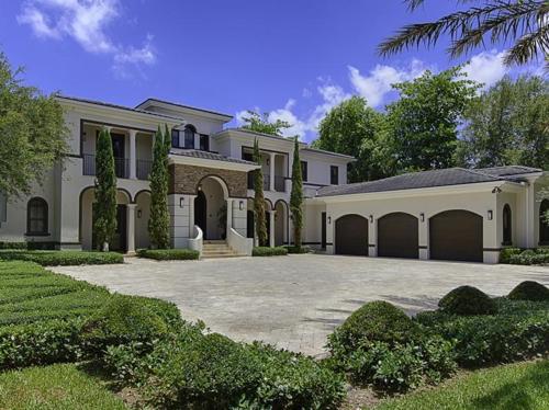 $5.4 Million Elegant Mansion in Pinecrest Florida 2