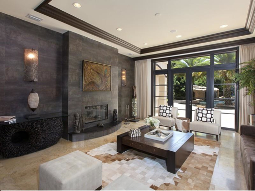 $5.4 Million Elegant Mansion in Pinecrest Florida 4