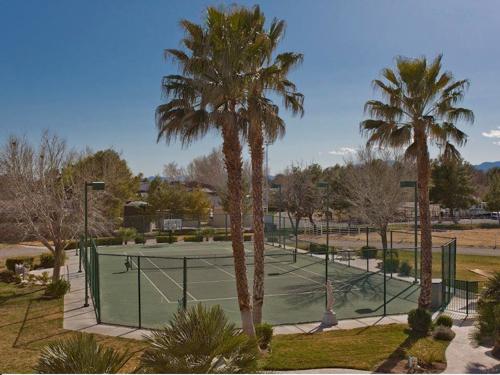 $5.5 Million Equestrian Estate in Las Vegas Nevada 10