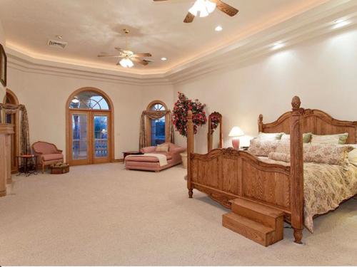 $5.5 Million Equestrian Estate in Las Vegas Nevada 12