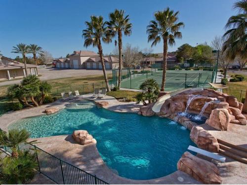 $5.5 Million Equestrian Estate in Las Vegas Nevada 14