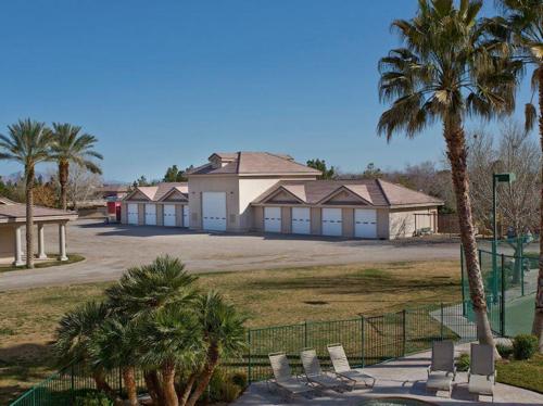 $5.5 Million Equestrian Estate in Las Vegas Nevada 16