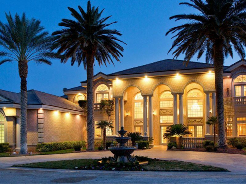 $5.5 Million Equestrian Estate in Las Vegas Nevada 18