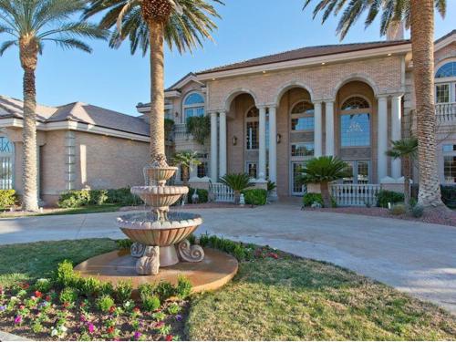 $5.5 Million Equestrian Estate in Las Vegas Nevada 2