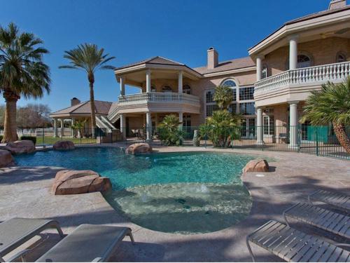 $5.5 Million Equestrian Estate in Las Vegas Nevada 3